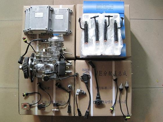 风骏迪尔赛铃2.8tdi-2发动机vp37系统配件龙口油泵